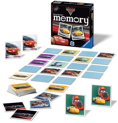 Disney Cars 3 - Memory-2