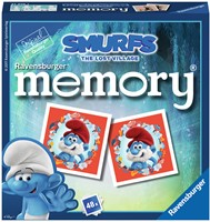 Smurfs - Memory