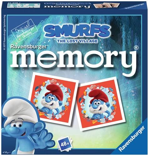Smurfs - Memory-1