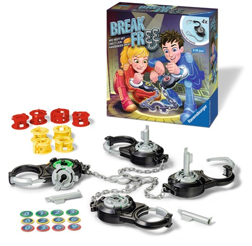 Break Free-2