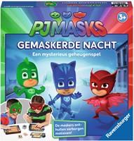 PJ Masks - Gemaskerde Nacht-1