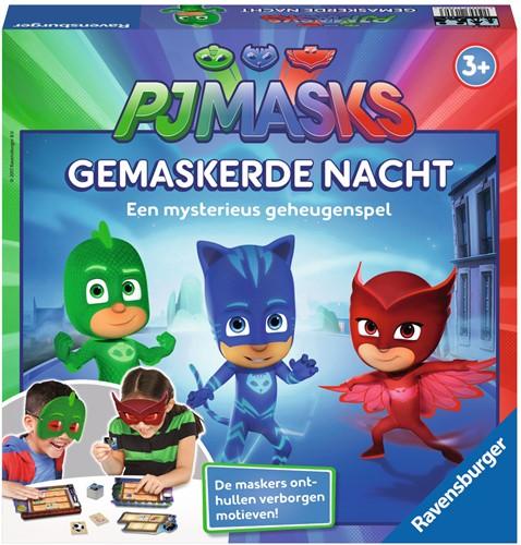 PJ Masks - Gemaskerde Nacht