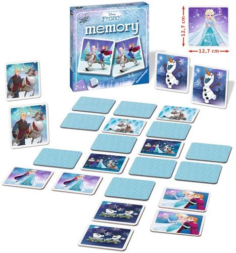 Frozen XL Memory-2