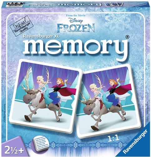 Frozen XL Memory