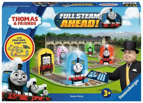 Thomas & Friends - Full Steam ahead