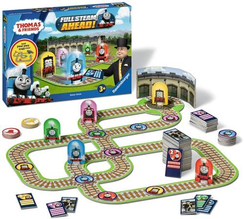 Thomas & Friends - Full Steam ahead-2