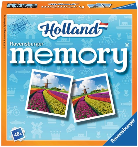 Holland Mini Memory