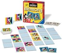 Mickey en Minnie Jubileum Memory-2
