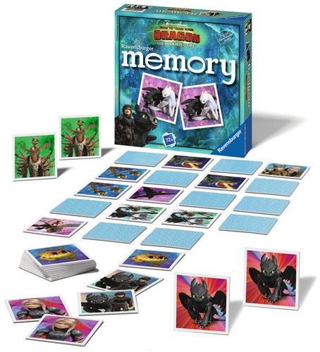 Dragons 3 - Memory-2