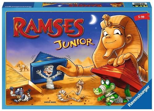 Ramses Junior