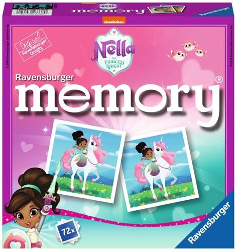 Memory - Nella the Knight