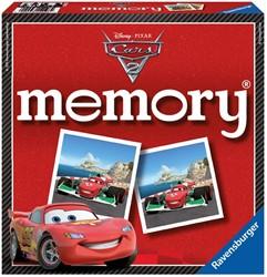 Disney Pixar Cars 2 Memory