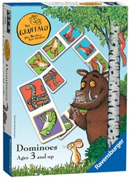 The Gruffalo Domino
