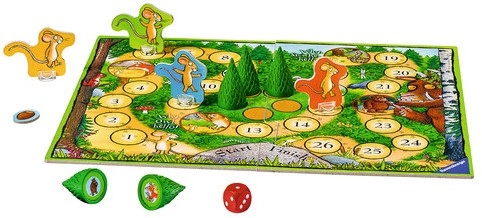The Gruffalo Deep Dark Wood Game-2