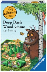 The Gruffalo Deep Dark Wood Game