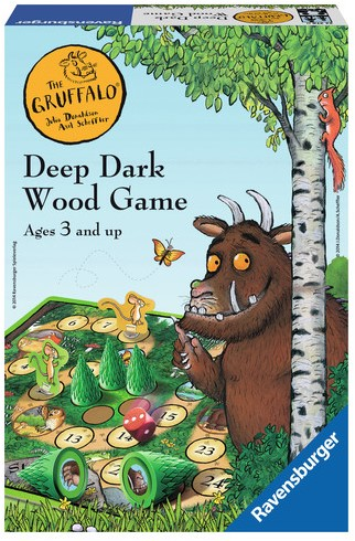 The Gruffalo Deep Dark Wood Game-1