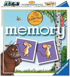 The Gruffalo Memory