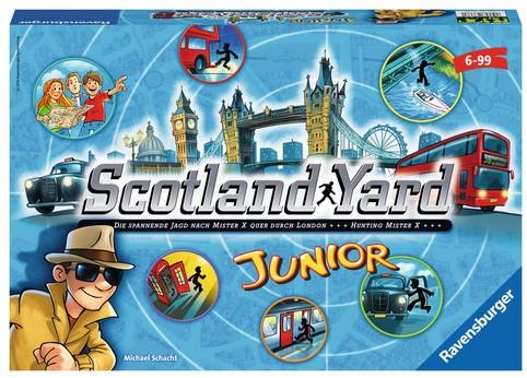 Scotland Yard Junior-1