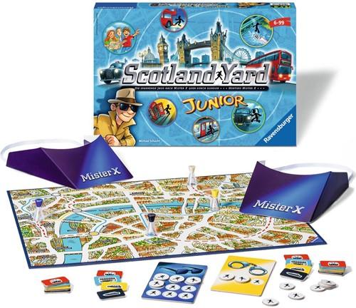 Scotland Yard Junior-2