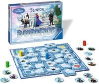Doolhof - Junior Frozen