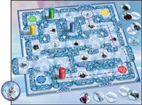 Doolhof - Junior Frozen-3