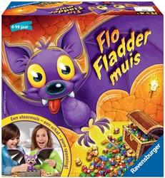 Flo Fladdermuis