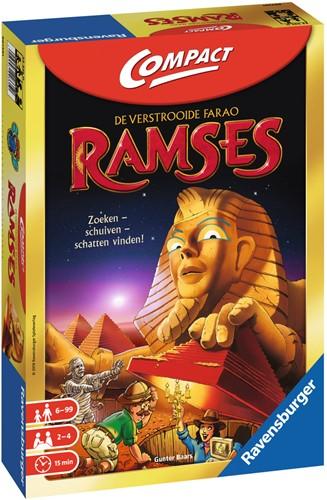 Ramses Compact - Reisspel