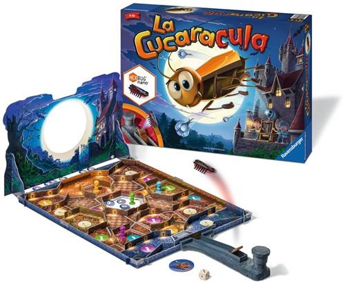 La Cucaracula - Bordspel-2