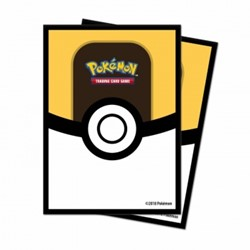 Pokemon Sleeves - Ultra Ball