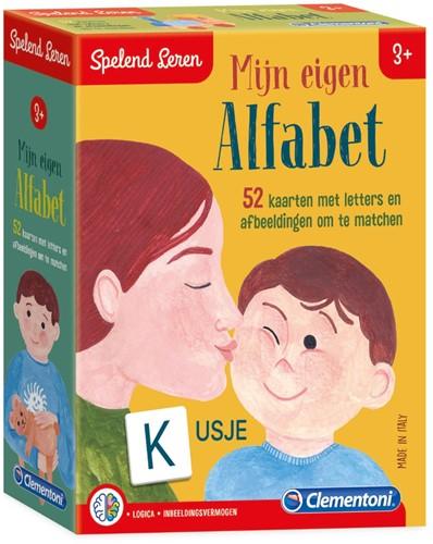 Spelend Leren - Alfabet