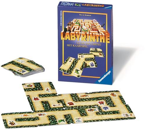Labyrinthe Kaartspel-2