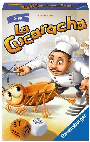La Cucaracha (Reis Editie)