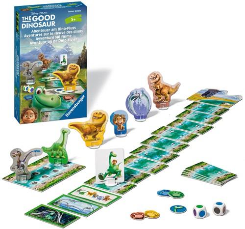 The Good Dinosaur - Avontuur bij de Dinorivier-2