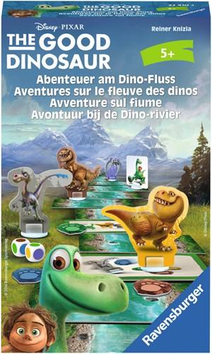 The Good Dinosaur - Avontuur bij de Dinorivier-1