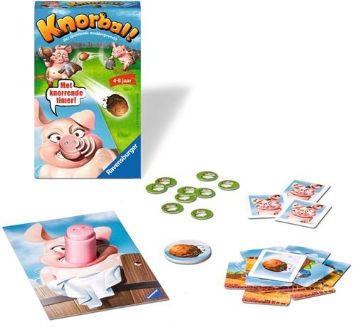 Knorbal Pocketspel
