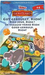 Disney The Lion Guard - Goed Gebruld, Kion!