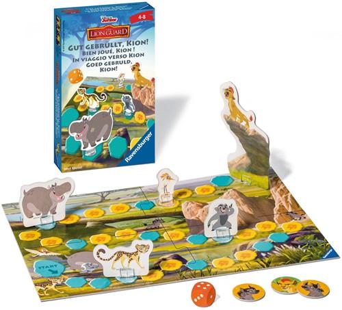 Disney The Lion Guard - Goed Gebruld, Kion!-2