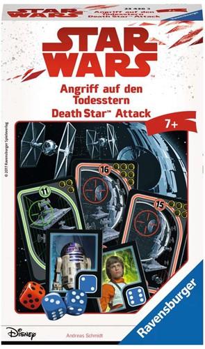 Star Wars - Death Star Attack