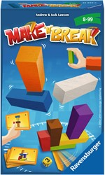 Make 'n Break - Reisspel