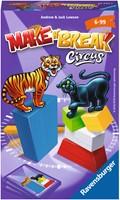 Make 'n Break Circus - Reisspel