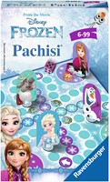 Disney Frozen Pachisi - Reisspel-1