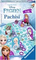 Disney Frozen Pachisi - Reisspel