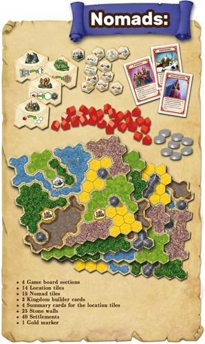 Kingdom Builder - Family Box-2