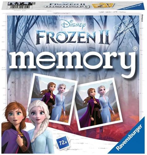Frozen 2 - Memory