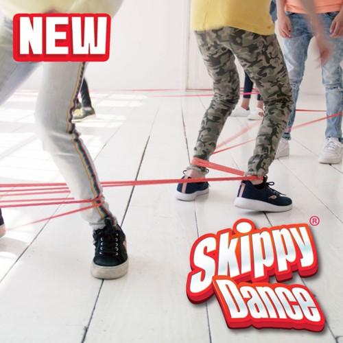 Skippy Dance Elastiek-2