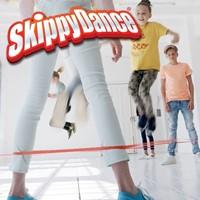 Skippy Dance Elastiek-3