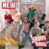 Skippy Dance Elastiek