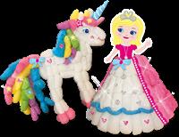 SES Funmais Prinses en Eenhoorn (Doos licht beschadigd)