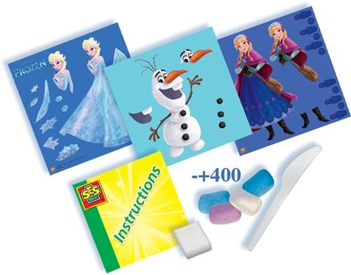 SES - Funmais Frozen-2