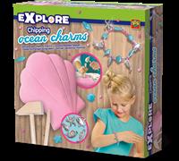 SES - Oceaanbedels Bikken